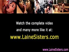 Sister Shana Lane fuck and cum facial activity
