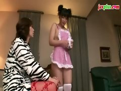 Banging Alluring Japan Chick 02 _clip8