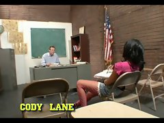 Cody Lane Passes the Class (GZH)