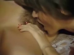 Vintage Hirsute Lesbo Cute chicks (Innerworld)