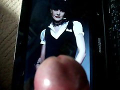 tribute to pauley perrette