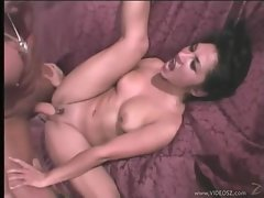 Roxy Jezel receives this stiff pecker deep in her dampish slot