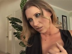 Devon Lee is an older gal that likes the prick ebony and wild