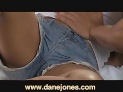 DaneJones Sweaty lovemaking with perfect couple