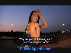 PublicAgent Sexual dark haired loves my charm and money.