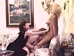 Vintage cunts banged and jizzed