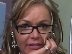 Mother in law kelly leigh screws stepson