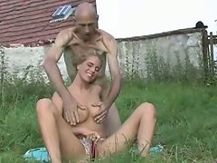 Experienced mother fucker gets his hands on czech seductive teen young lady