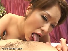 Non cencored sensual japanese fuck episode