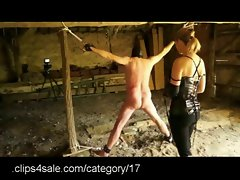 Whipping Fetish at Clips4sale.com