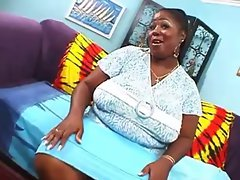 Big beautiful woman Sabrina Love fingered and banged brutal by bbc