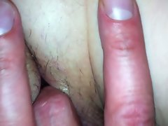 undercover slutty wife fingered