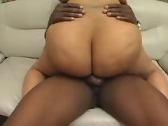 lovely thick redbone vs bbc