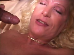 aged blondie dirty wife bbc gang fuck