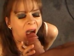 amateur better half swallow cum
