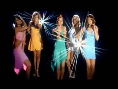 Ladies Aloud - Love Machine (Kimberley Walsh Edit)