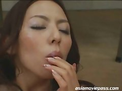 Seductive japanese Cum Facials Asian Teacher Office Lady Ryoko ddb098