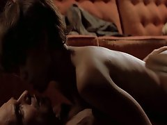 Halle Berry nude sex episode Monsters Ball HD