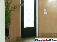 Big titted Cheating Wifes Get Dirty Sex video-04