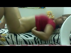 shimoga slutty girl Self Mastrubating