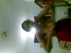 Seductive indian large melons glirl on cam (Camaster)