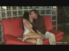 Eva Angelina Lewd Quim Banged