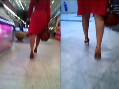 Candid Sensual Feet & Shoes collection 3