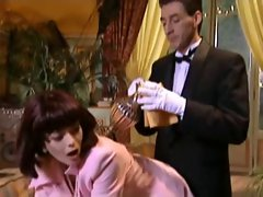 Rich Mature whore Angela Shagged By Two Doctors