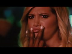 Ashley Tisdale Attractive in Scary Movie 5