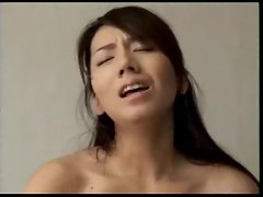 Attractive lover bangs Jap slutty wife deep