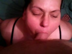 Slutty wife is great obese and raunchy for play