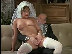 Filthy Bride German Retro Film
