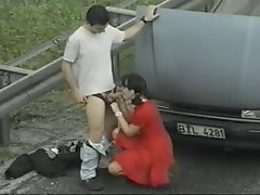 Dogging in the Highway