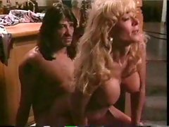 Nina Hartley classic pornstar thumped