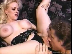 Oral and cool sex with arousing blondie
