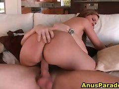 Alex Casio gets to fuck two amazing big part4