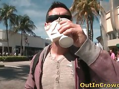 Joey Ray gay outdoor banging part4