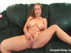 Big breasted bitch delights large ebony shaft part2