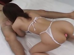 duo asians erotica anus and making blow