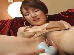 extra filthy asian loves anus copulate