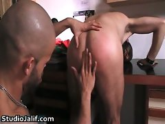 Manuel Roko and Pau Kbron thrilling part1