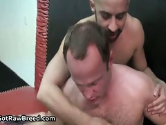 Igor Lucas and Chris Khol closup gay part5