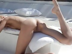 Amazing dream of bewitching wow blondie