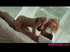Riley Steele sensuous sex