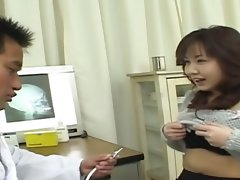 tokyo doctor and tokyo stunning anal