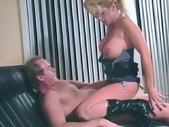 Sally Layd gets ButtFucked by a Filthy Pecker