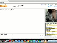 Omegle Points Game #3