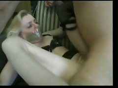 Randy French Granny & The Maid Accept Serious Cock!!