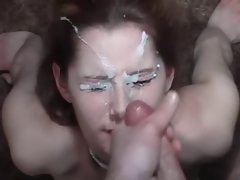 Facials - Homemade & Amateur Collection (Part 14)