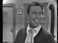 Soupy Sales edited for television
